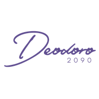 Logo Deodoro 2090
