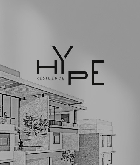 Hype Residence