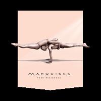 Logo Marquises Park Residence