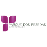 Logo Parque dos Resedás